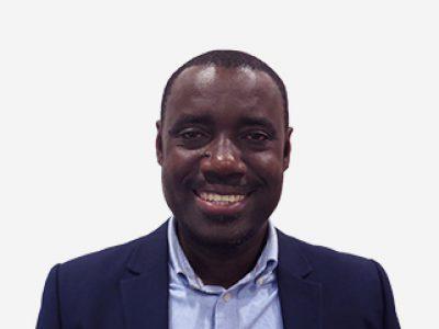 Daniel Asare-Kyei PhD